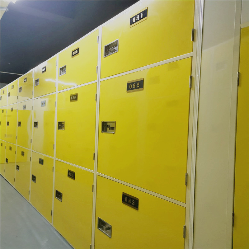 0.72m³物品寄存